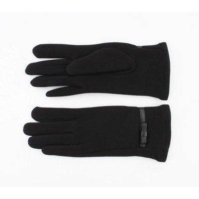 "Handshoenen ""Merlyne"" zwart"