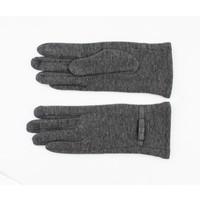 "Handschuhen ""Merlyne"" grau"