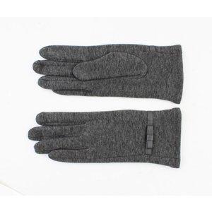 "Gloves ""Merlyne"" grey"