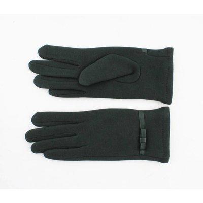 """Gloves """"Merlyne"""" green"""