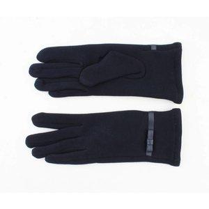 "Handschuhen ""Merlyne"" blau"