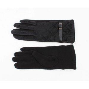 """Handschuhen """"Classic"""" schwarz"""