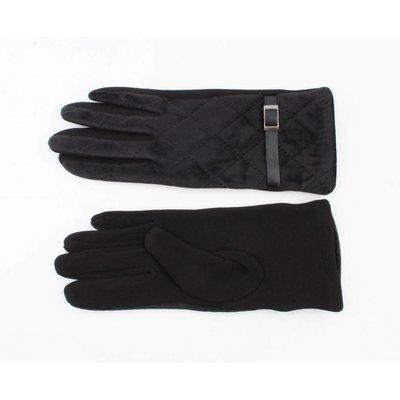 """Handshoenen """"Klassiek"""" zwart"""