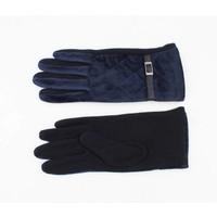 "Handschuhen ""Classic"" blau"