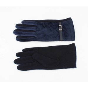 """Gloves """"Classic"""" blue"""