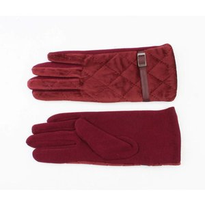 """Gloves """"Classic"""" red"""