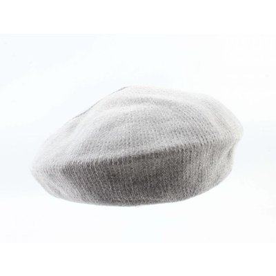 "Beret ""Josefine"" grey"