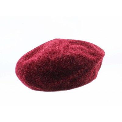 "Mütze ""Josefine"" rot"