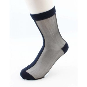 "Socks ""Double"" blue, per 2 pairs"