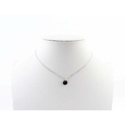 """Necklace """"Virgo"""" silver"""