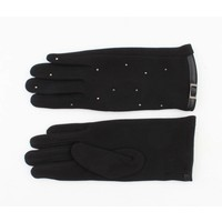 "Gloves ""Bab"" black"