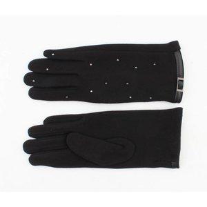 "Gloves ""Bab"" black"