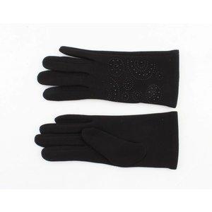 "Gloves ""Banya"" black"