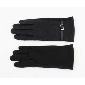 "Handschuhe ""Bea"" schwarz"