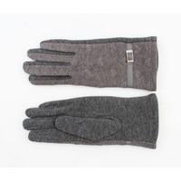 """Handschoenen """"Bea"""" grijs"""