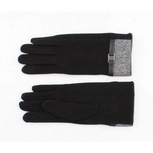 """Handschuhe """"Beliz"""" schwarz"""