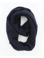 """Loop sjaal """"Buffy"""" blauw"""