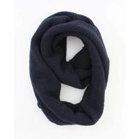 """Loop scarf """"Buffy"""" blue"""