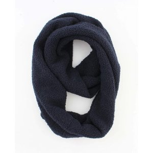 "Loop scarf ""Buffy"" blue"