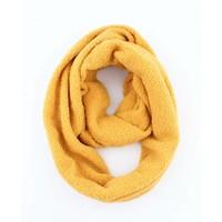 """Loop scarf """"Buffy"""" ochre"""
