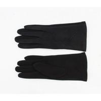 """Gloves """"Runa"""" black"""