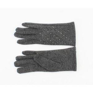 """Gloves """"Stine"""" melee grey"""
