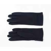 """Handschoenen """"Ilva"""" blauw"""