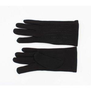 "Gloves ""Siri""black"
