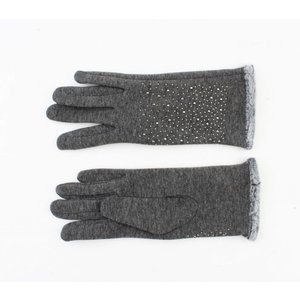 """Handschuhe """"Ari"""" Nahkampf grau"""