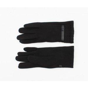 """Gloves """"Berrit"""" black"""