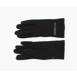 "Handschuhe ""Berrit"" schwarz"