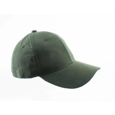 """Cap """"Lennart"""" green"""