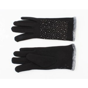 "Gloves ""Ari"" black"