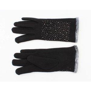 """Handschuhe """"Ari"""" schwarz"""