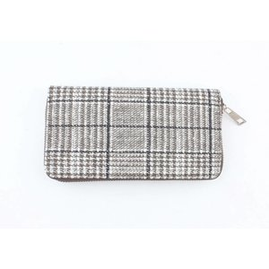 "Wallet ""Reka"" grey"