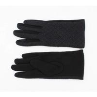 "Handschuhe ""Piroska"" schwarz"