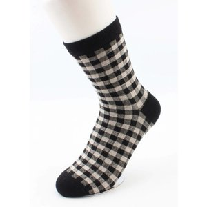 "Socks ""Etelka"" black"