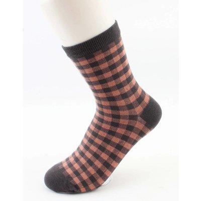 """Socks """"Etelka"""" pink"""