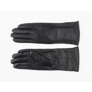 """Handschoenen """"Jette"""" zwart"""