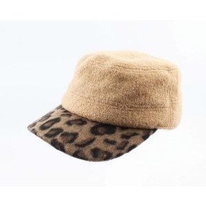 "Baker Boy cap ""Manuel"" taupe"