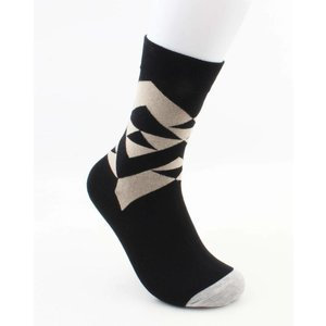 "Socks ""Diego"" black"