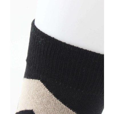 """Socken """"Diego"""" schwarz"""