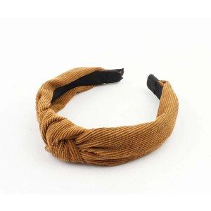 "Hair circlet ""Victoria"" ochere"