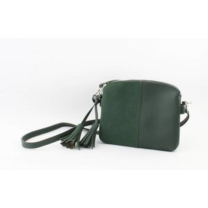 "Cross body bag ""Dila"" caprol"