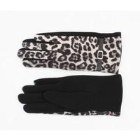 "Handschuhe ""Martina"" grau"