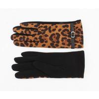 "Handschuhe ""Phoebe"" braun"