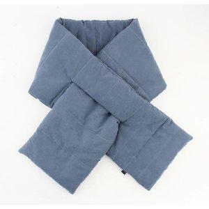 "Scarf ""Jey"" blue"