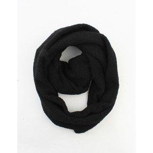 """Loop scarf """"Buffy"""" black"""