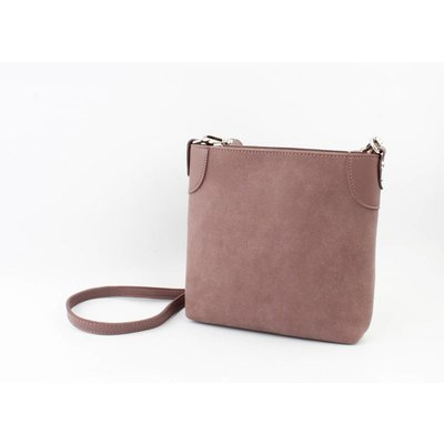 "Cross body bag ""Aimy"" pink"