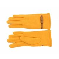 """Gloves """"Merlyne"""" ocher"""